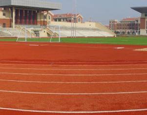 山东省烟台第二中学(高新区校区)运动场