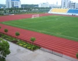 淄博市鲁泰体育场