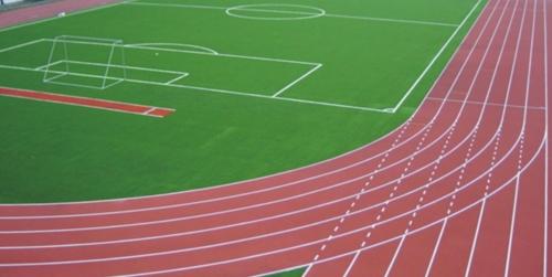 塑胶跑道材料的安装方式及使用范围